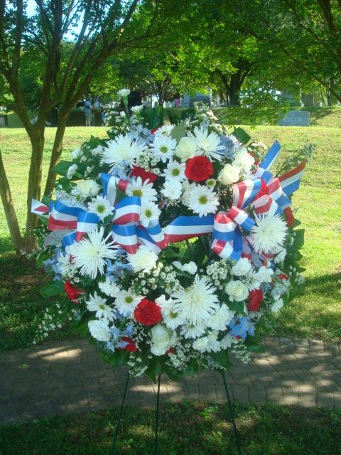 Memorial Day 2013, Raleigh, N.C.