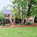 411 Midenhall Way, Cary, NC