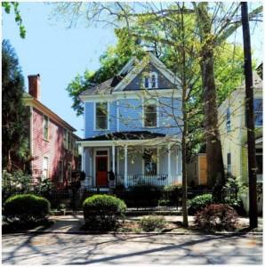 424 E Jones St, Raleigh, N.C.