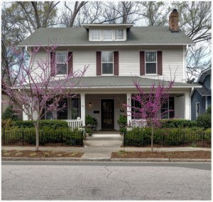 605 E. Lane St, Raleigh, NC