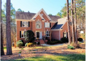 411 Midenhall Way Cary, NC