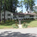 600 Sampson Street, Raleigh, NC