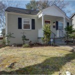 1202 Gatling St., Raleigh