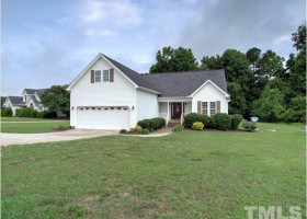 3573 Little Creek Church Rd, Clayton, NC