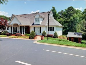 5540 Sea Daisy Drive, Raleigh