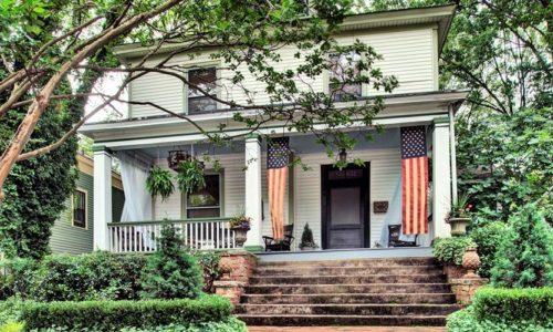602 E. Lane St., Raleigh, N.C.