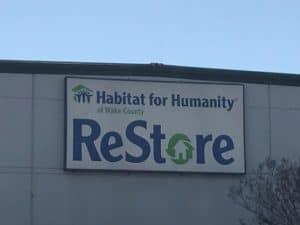 Raleigh Habitat Restore - Raleigh Homes Realty
