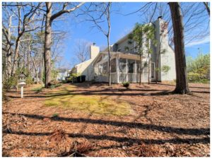 1101 Cotswold Court, Raleigh