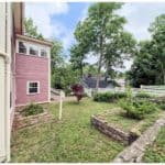 220 N. East St., Raleigh, N.C., a home in Historic Oakwood listed for sale by Richard Callahan