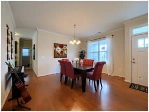 2933 Landing Falls Lane, Raleigh, N.C., listed for sale by Richard Callahan