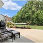 2933 Landing Falls Lane, Raleigh, N.C., listed for sale by Richard Callahan
