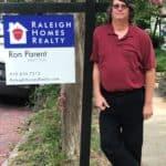 Meet Ron Parent