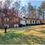 3201 Caldwell Dr., Raleigh, NC, listed by Raleigh Homes Realty