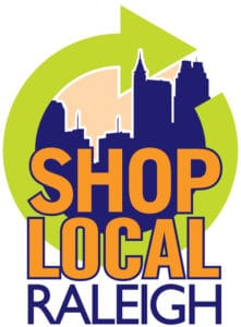 Shop Local Raleigh Member