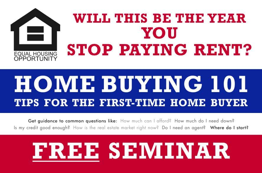 Raleigh Homes Realty Presents Home Buying 101