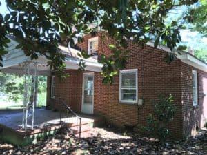 423 W. Main St., Spring Hope, NC