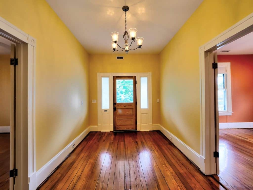 516 E. Lane St., Raleigh, NC, listed by Raleigh Homes Realty