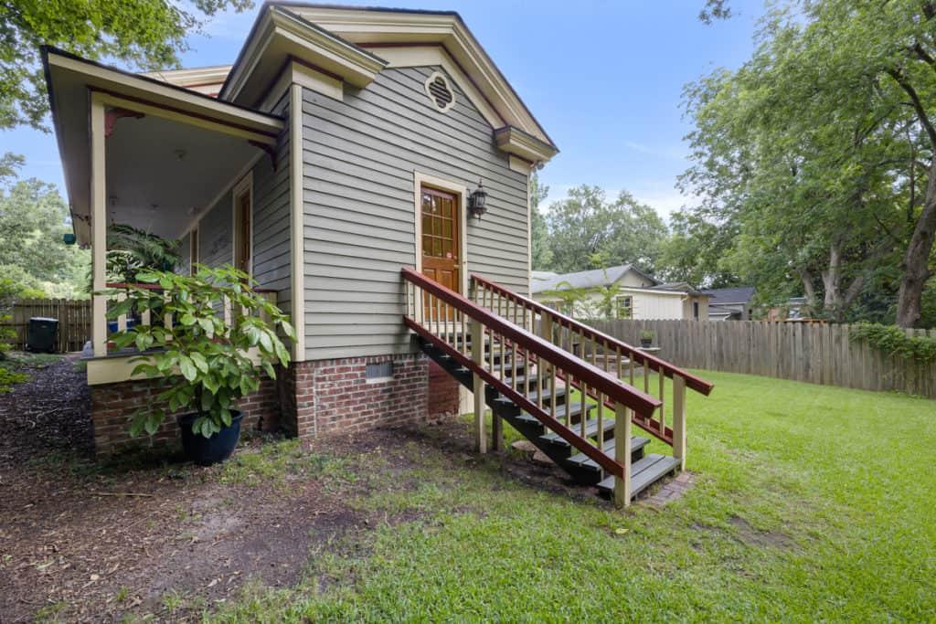 542 E. Jones St., Raleigh, NC